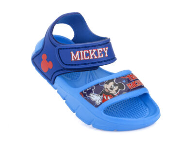 Αγορίστικα πεδιλάκια θαλάσσης MICKEY DISNEY D 2010051 S BLUE