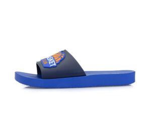 Αγορίστικες παντόφλες θαλάσσης CUBANITAS 11/351 NAVY