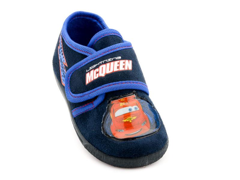 Αγορίστικο κλειστό παντοφλάκι McQueen DISNEY CR 000161