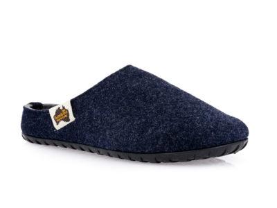 Ανδρικές χειμερινές παντόφλες GUMBIES OUTBACK BLUE
