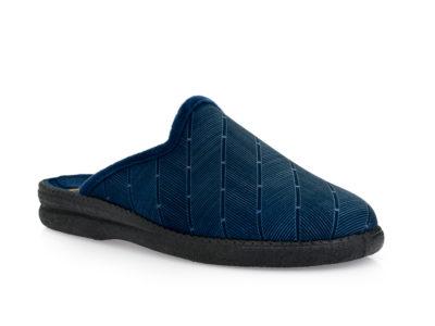Ανδρικές χειμερινές παντόφλες SABINO 20624 MARINO