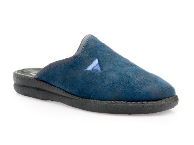 Ανδρικές χειμερινές παντόφλες ΥΦΑΝΤΙΔΗΣ C 50-27624 BLUE