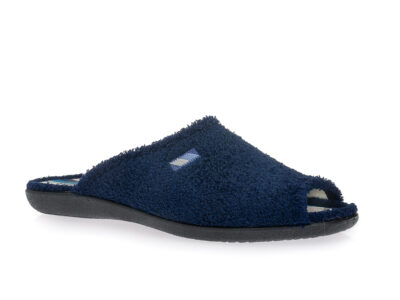 Ανδρικές καλοκαιρινές παντόφλες σπιτιού ΥΦΑΝΤΙΔΗΣ H 23-6742 BLUE