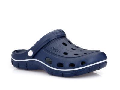 Ανδρικές παντόφλες θαλάσσης COQUI 11919022 BLUE