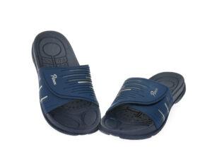Ανδρικές παντόφλες θαλάσσης PAREX 11823007 BLUE