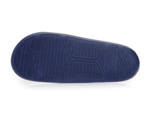 Ανδρικές παντόφλες θαλάσσης PAREX 11823047 BLUE