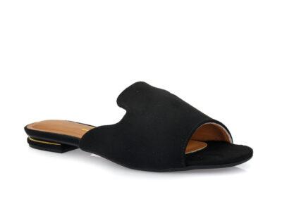 Γυναικεία mules VIZZANO 6426.100 BLACK