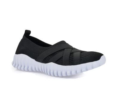 Γυναικεία sneakers BERNIE MEV DAWA 0151000005 BLACK