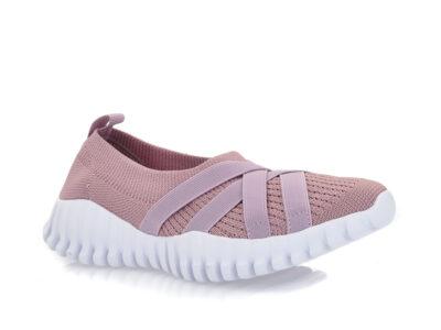 Γυναικεία sneakers BERNIE MEV DAWA 0151000005 LAVENTER