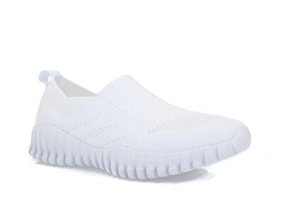 Γυναικεία sneakers BERNIE MEV GRAVITY 0151000002 WHITE