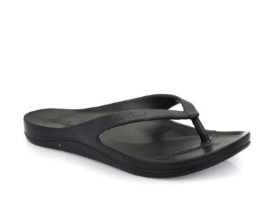Γυναικείες σαγιονάρες θαλάσσης COQUI 11817005 BLACK