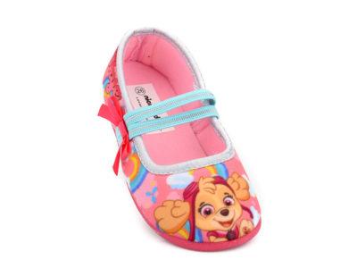Κοριτσίστικα κλειστά χειμερινά παντοφλάκια DISNEY PW 002403