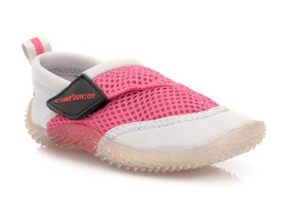 Κοριτσίστικα παπουτσάκια θαλάσσης MITSUKO SA 40135 FUCHCIA