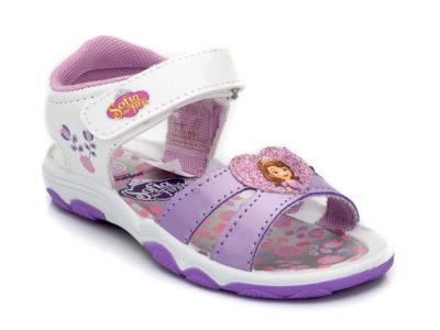 Κοριτσίστικα πεδιλάκια πριγκίπισσα Σοφία ZAK TZ SO001581